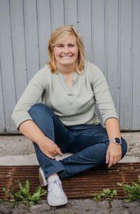 Anna Frieler (Coach & Inhaber K&T Rheine)
