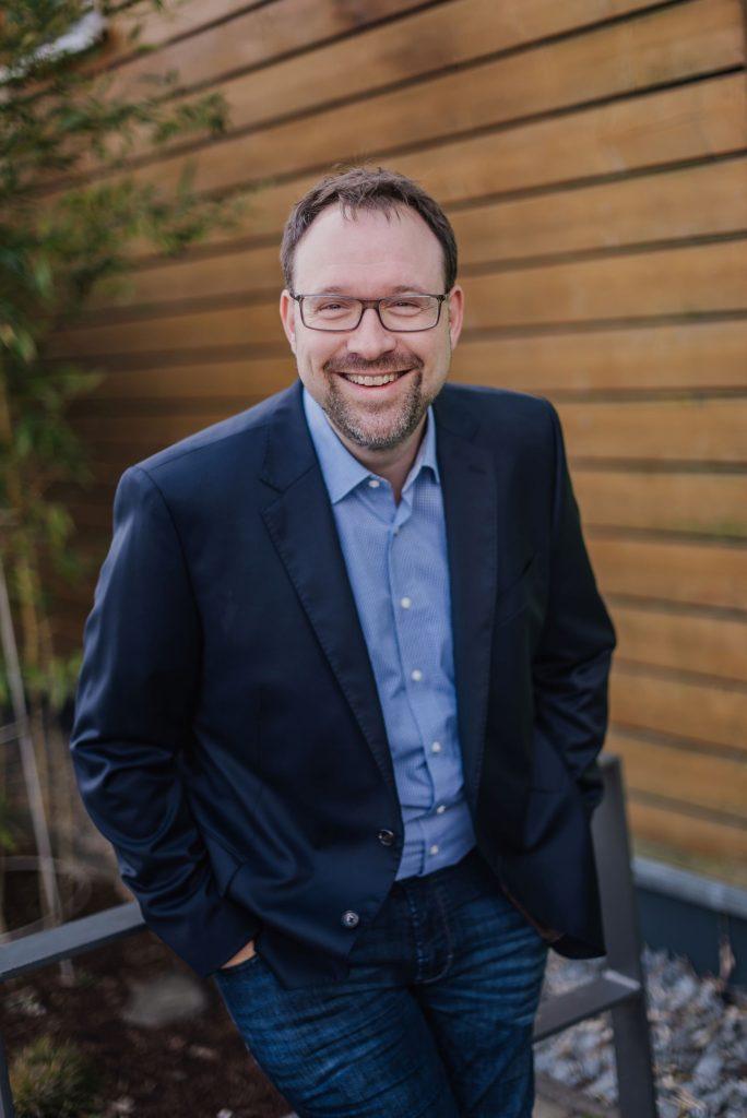 Maximilian Burchardt (Coach, Trainer, Berater - K&T Köln)