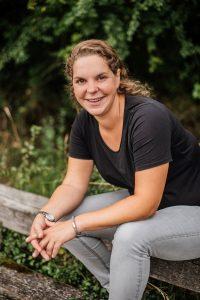 Katharina Kaufhold (Coach & Geschäftsführerin K&T Kaufhold & Team GmbH Arnsberg)