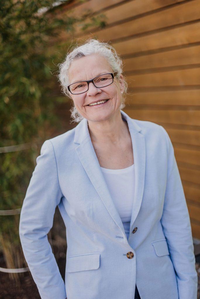 Silvia Kaufhold (Coach & Geschäftsführer K&T Kaufhold & Team GmbH Arnsberg)